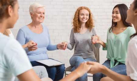 Addiction Counseling and Group Therapy