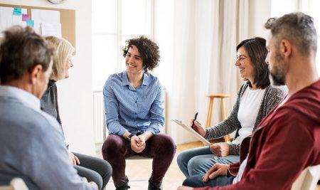 Advantages of Group Treatment